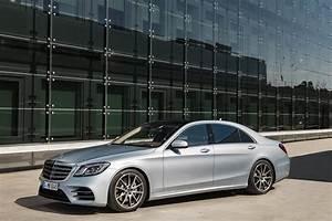 Mercedes Classe A 2018 : 2018 mercedes benz a class is u s bound automobile magazine ~ Medecine-chirurgie-esthetiques.com Avis de Voitures