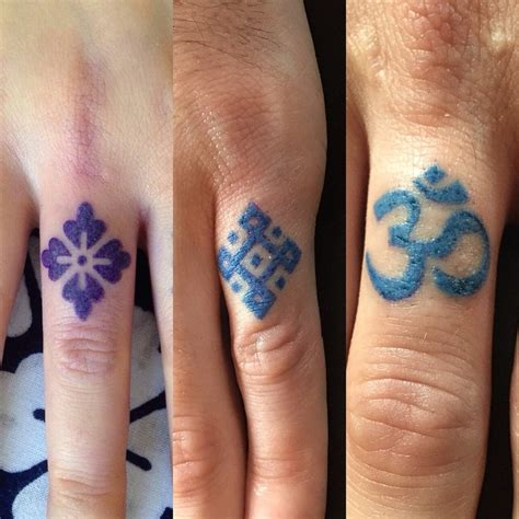 Best Finger Tattoo Artist