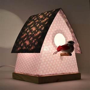 Lampe Veilleuse Enfant : mignones lampes poser et appliques murales pour chambre de b b ~ Teatrodelosmanantiales.com Idées de Décoration
