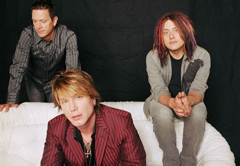 The Beat New Goo Goo Dolls Cd On Its Way