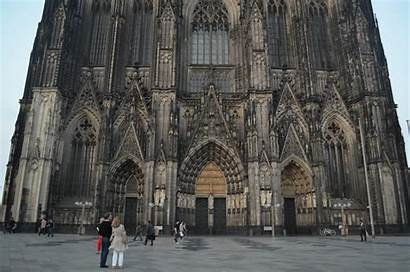 Cathedral Cologne Germany Magnificent Church Cathedrals Europe