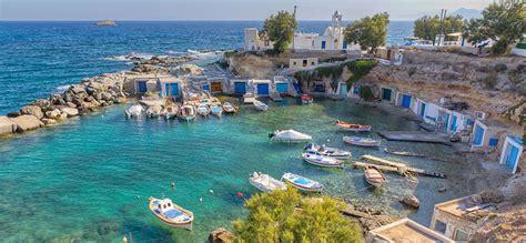 appartamenti milos grecia milos grecia
