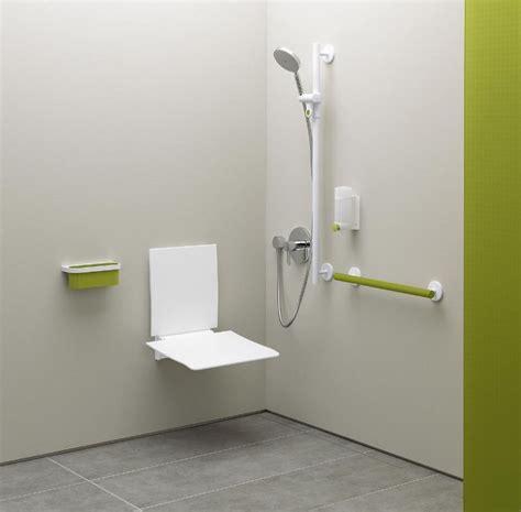am 233 nager une salle de bain pour seniors habitatpresto