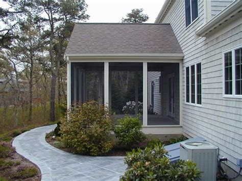 small enclosed porch ideas i apple tree house