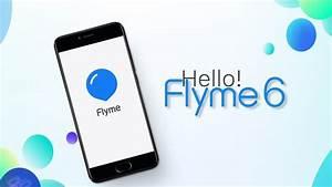 Meizu propose son OS Flyme 6 sur 8 smartphones tiers ...