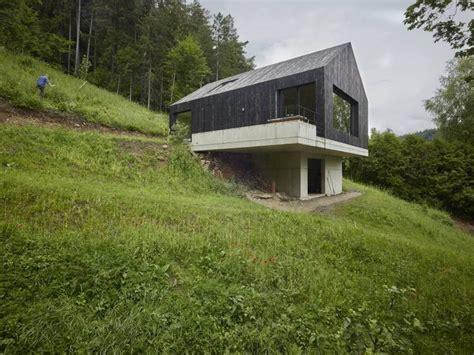 Moderne Häuser Im Hang by Die Besten 25 Haus Am Hang Ideen Auf Garten