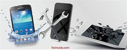 Repair Cell Phone Before Company Questions Hire