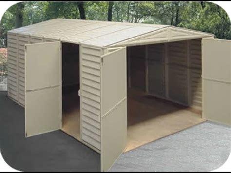 big plastic sheds large storage shed