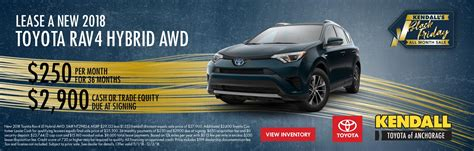 Toyota Of Anchorage new and certified toyota dealership used cars in