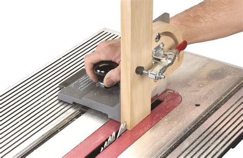 shopsmith mortise  tenon package