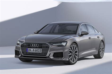 Audi A6 Saloon (2018) Interior, Price And Release Date