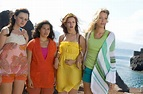 Movie Review: The Sisterhood of the Traveling Pants 2 ...