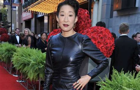 sandra oh movie vancouver canada s most beautiful people