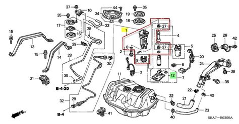 99 Honda Accord Fuel Filter Location by Fuel Filter Question Honda Accord Forum Honda Accord