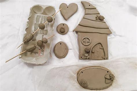 Lufttrocknender Ton Ideen by Lufttrocknender Ton Ideen Weihnachten Wohn Design