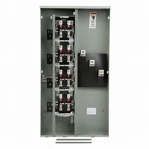 Meter Wiring Diagram 400 Amp