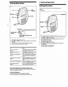 Sony Icd-50