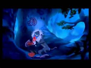 Lion King - Rafiki #Simba - YouTube