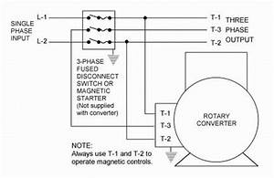 480v 3 Phase 6 Lead Motor Wiring Diagram