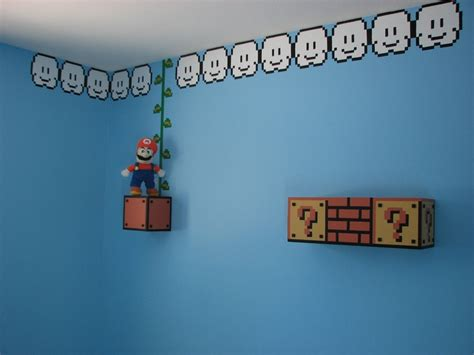 8 best images about mario bros chambre gars bedroom boy on