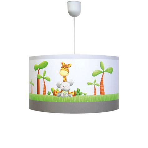 chambre bébé jungle luminaire chambre bebe jungle visuel 7