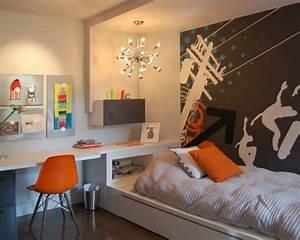 Chambre Garcon 5 Ans : deco chambre garcon 5 ans die neueste inspiration f r ~ Melissatoandfro.com Idées de Décoration