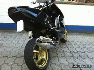 2003 Yamaha Aerox