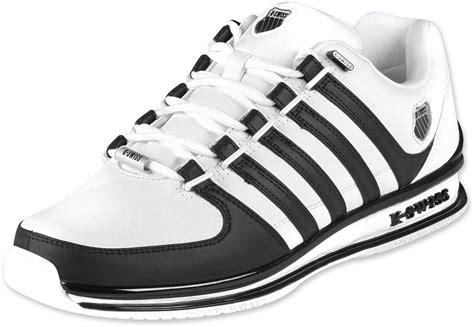 K-Swiss Rinzler shoes white black