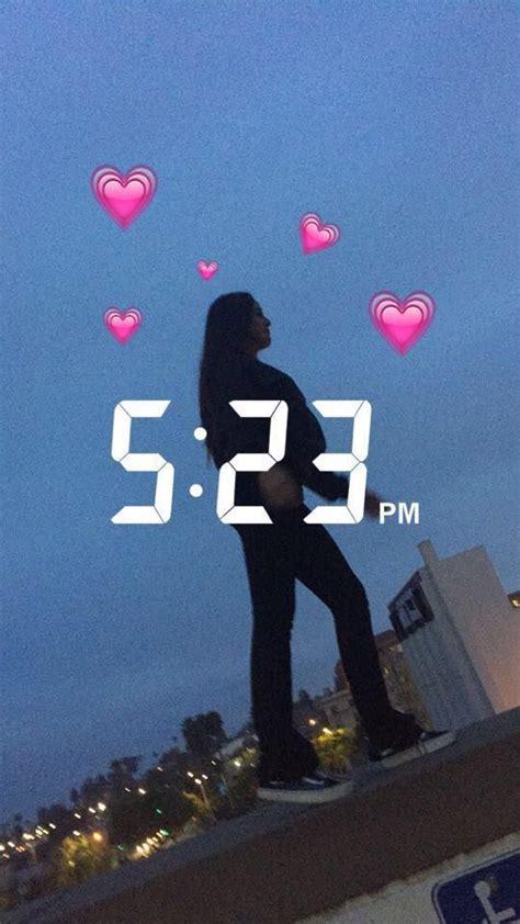 pin  halley  ssnapchatt