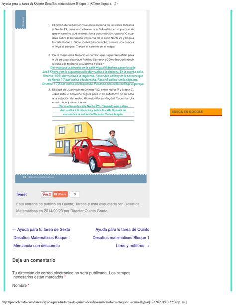 Learn vocabulary, terms and more with flashcards, games and other study tools. Libro De La Sep Matematicas 5 Grado Contestado - Varios Libros