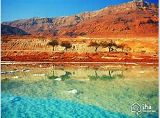 Dead Sea rentals for your vacations with IHA direct