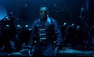 Blade II (2002) - Kung-fu Kingdom