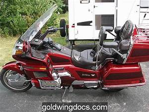 Member Picture Gallery  U2022 Goldwingdocs Com  Winger 100  Latest 1996 Gl1500 Se  Winger100