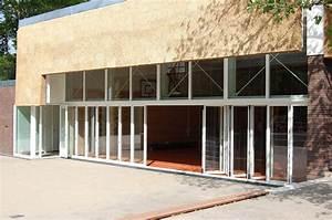 Falttüren Glas Innen : glast ren zum schieben f r sommergarten modern und ~ Watch28wear.com Haus und Dekorationen