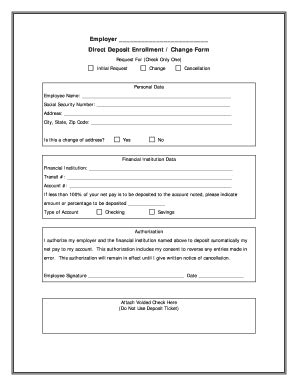 direct deposit form template 25 printable employee timesheet template forms fillable