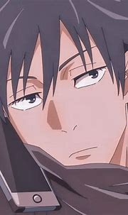 megumi fushiguro icon   Jujutsu, Anime, Aesthetic anime