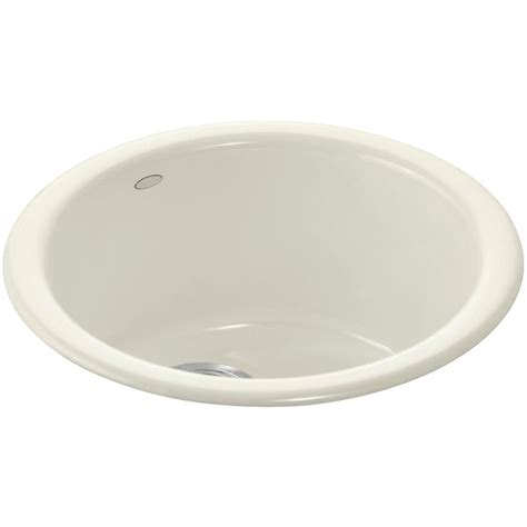 kohler porto fino drop inundermount cast iron