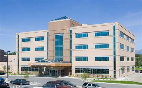mat su regional hospital mat su regional plaza rendina healthcare real estate