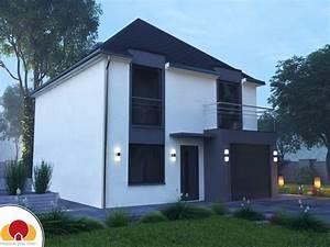Plan Maison Pas Cher : maison de ville 3 chambres ~ Melissatoandfro.com Idées de Décoration