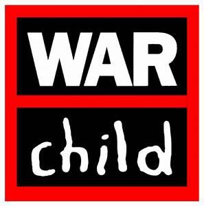 War Child logos, company logos - ClipartLogo com