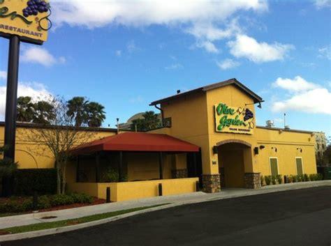 Olive Garden, Brandon  Menu, Prices & Restaurant Reviews