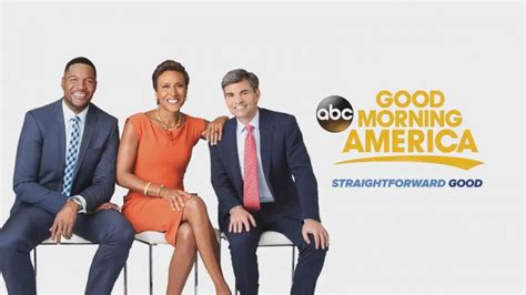 GMA - Straightforward Video - ABC News