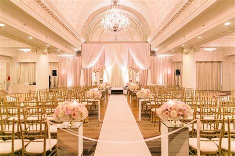 canadas loveliest wedding venues   canada