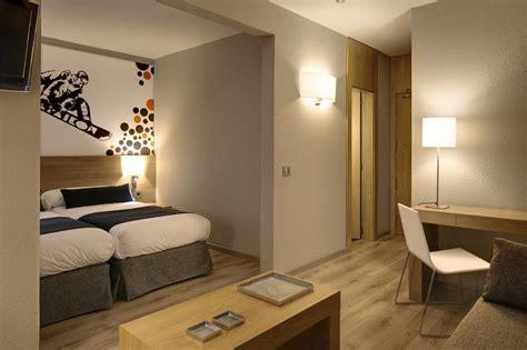 chambre familiale hotel sporting andorra chambre familiale