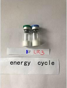 Igf-1 Lr3  Long R3  Igf Igtropin Manufacturer  Supplier  U0026 Exporter