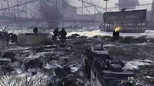 Call Of Duty  Modern Warfare 2 - El Gulag