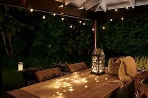 Licht Für Garten : es werde licht im garten 5 tolle ideen f r die ~ Michelbontemps.com Haus und Dekorationen
