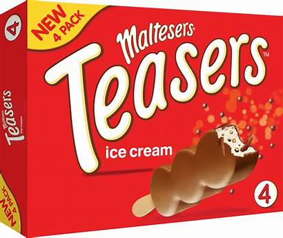 Teasers Maltesers Pack Mars Multi Launched Ice