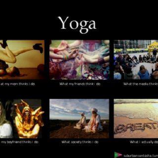 Funny Yoga Meme - yoga meme funny pinterest