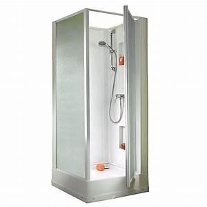 Porte Douche Coulissante Pas Cher : cabine de douche pas cher 80x80 cabine douche 80 x 80 ~ Edinachiropracticcenter.com Idées de Décoration
